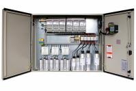 Zdjęcie produktu Baterie kondensatorów tyrystorowo-stycznikowe typu BKE-TS