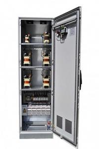 Zdjęcie produktu Baterie dławików kompensacyjnych typu BKE-DK