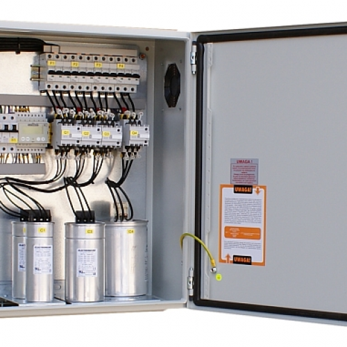 Bateria Kondensatorów BKE-WE 17,5/2,5