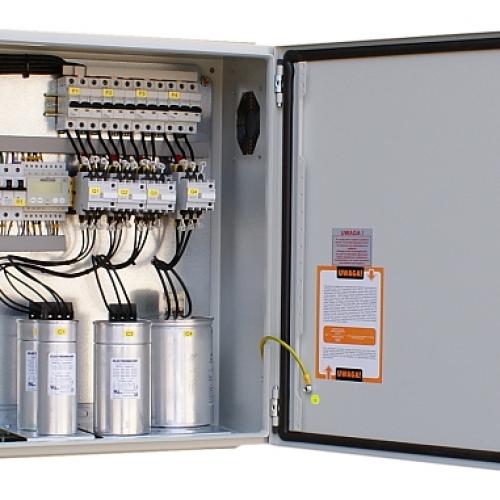 Bateria Kondensatorów BKE-WE 25/5