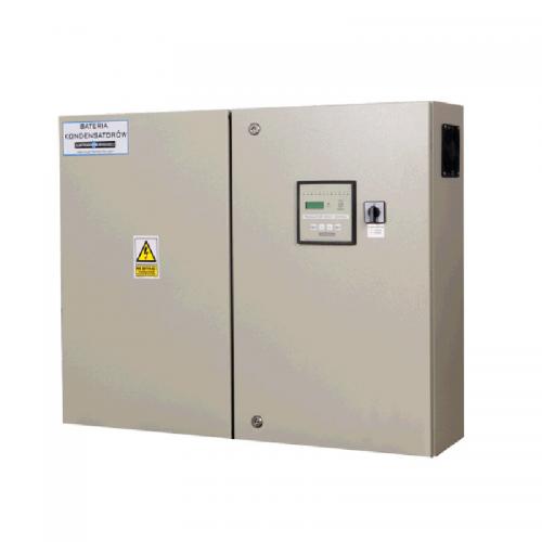 Bateria kondensatorów BKE-W wisząca typu BKE-W 37,5/2,5
