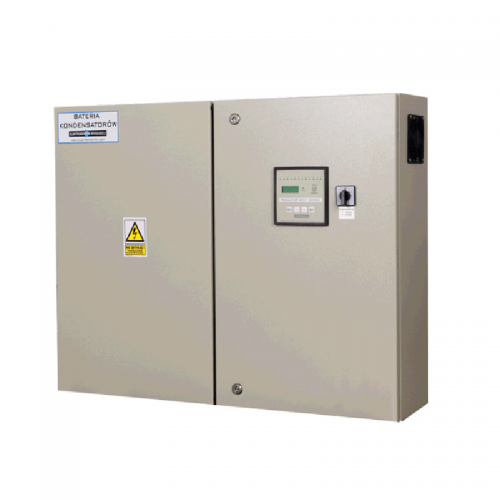 Bateria kondensatorów BKE-W wisząca typu BKE-W 75/5